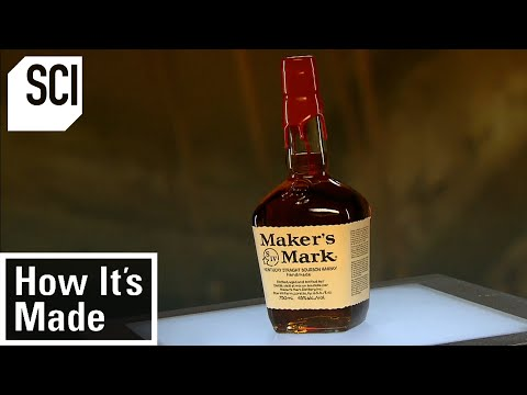 How It's Made: Bourbon