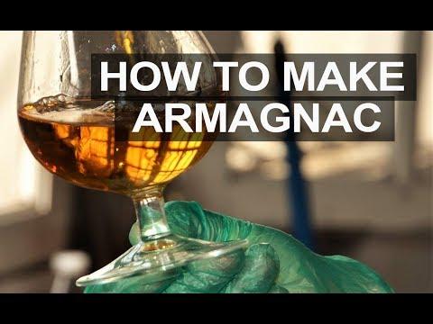 History of Armagnac