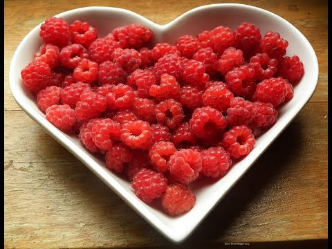 15 Proven Health Benefits of Raspberries