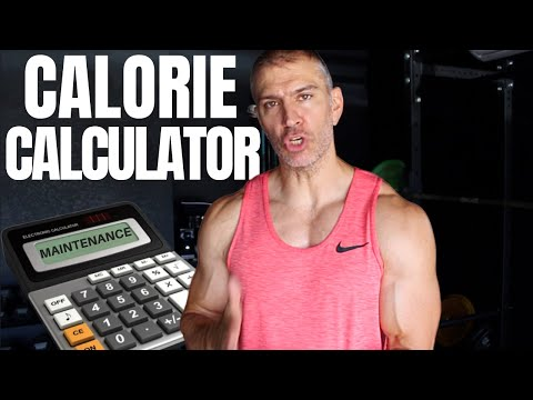 How To Calculate Maintenance Calories | 2 Ways