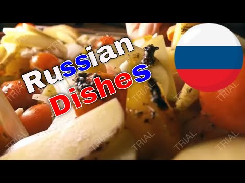 Top 15 Traditional Russian Foods You Must Try