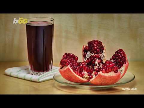5 Fruit Juices with Hidden Health Benefits