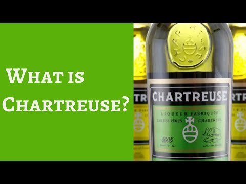 Chartreuse History, How to drink and review/Let's Talk Drinks