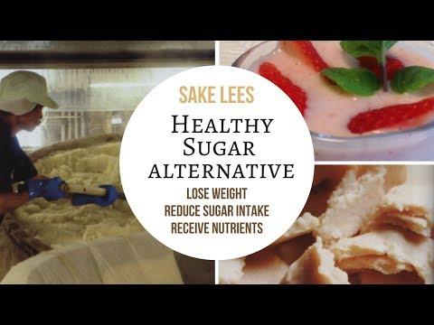 Amazake: Overlooked benefits of sake for all people